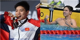 Kình ngư 15 tuổi Kim Sơn phá kỷ lục SEA Games đạt HCV đầy kich tính và ngoạn mục