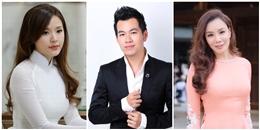 Những sao Việt là giảng viên các trường Đại học danh tiếng