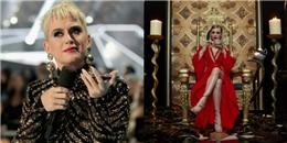 Đã bị mỉa mai thì chớ, Katy Perry còn bị Taylor Swift lấn át tại VMAs