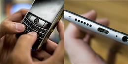 5 tính năng từng 'làm mưa làm gió' nhưng sắp tuyệt chủng trên smartphone