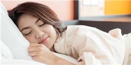 Tại sao chúng ta lại phải nhắm mắt khi ngủ?