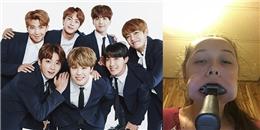 BTS và những lần 'phát hoảng vì fan cuồng'