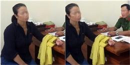 Trà Vinh: Một người phụ nữ dựng chuyện bị cướp 600 triệu đồng
