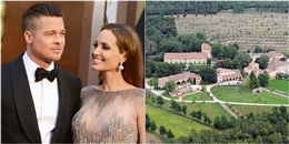 Brad Pitt và Angelina Jolie bị tố