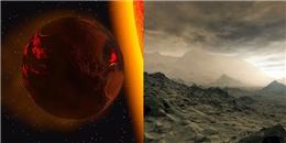 Khi nào thì trái đất sẽ bị diệt vong, loài người không còn tồn tại?