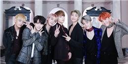 Vừa xác định ngày trở lại, BTS lên ngôi 'ông hoàng hastag' nổi danh xứ Hàn