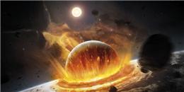 Thật là trái đất chuẩn bị rơi vào thảm họa diệt vong vào cuối tháng 9 tới?