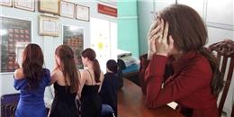 Đường dây mại dâm nghìn đô ở Sài Gòn: 'Tú bà' điều 'đào' cho đại gia qua MXH