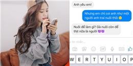 Mách bạn 10 cách trả lời tin nhắn khi bị từ chối lời tỏ tình