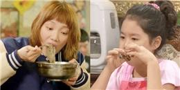 'Sốc' trước khả năng ăn uống 'bậc thánh' của những mỹ nhân trên màn ảnh Hàn