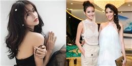 Mỹ Nhân The Face: 'Tôi không ăn may nhờ fans của chị Lan Khuê'