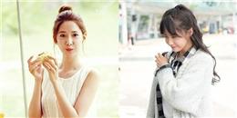 Có ai như Yoona, mỗi lần tăng cân lại 'mừng hết lớn'