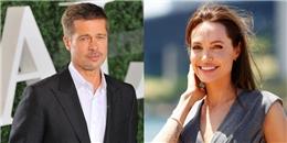 Rộ tin Angelina Jolie và Brad Pitt trì hoãn ly hôn vì muốn