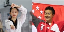 Những hot boy, hot girl của làng thể thao thi đấu tại SEA Games 29