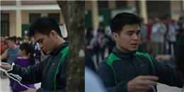Một ngày buồn đối với học sinh trường THPT Phùng Khắc Khoan...