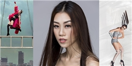 Kikki Lê Next Top: 'Tôi nghĩ Kim Dung sẽ được chọn làm quán quân năm nay'