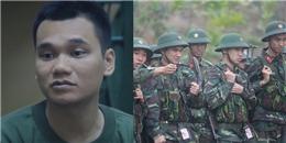 Khắc Việt lấy 'định luật 3T' để khuyên bảo đàn em trong quân ngũ