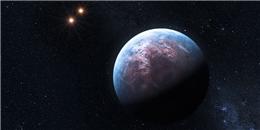 Đã có chỗ ở cho 7 tỉ anh em, nếu chẳng may Trái đất bị diệt vong nhé!