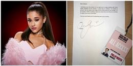 Giữa 'bão dư luận', Phillip Nguyễn đăng 'tâm thư' xin lỗi kèm chữ ký của Ariana