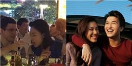 MC Hoàng Oanh lộ diện bạn trai mới sau khi chia tay Huỳnh Anh?