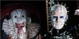 7 quái vật gieo rắc nỗi kinh hoàng đáng sợ nhất lịch sử điện ảnh