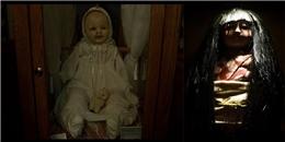 Tạm quên Annabelle đi, thế giới còn đầy búp bê ma đáng sợ hơn nhiều