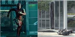 Nữ diễn viên tử vong vì tai nạn nghiêm trọng khi quay Deadpool 2