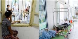 Hà Nội: Bệnh nhân thứ 6 tử vong do sốt xuất huyết, bệnh viện ngày càng quá tải