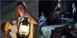 """4 hạt sạn đáng sợ hơn cả con búp bê ma ám trong """"Annabelle: Creation"""""""