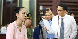 Luật sư Quynh sẽ khiếu nại hủy bỏ quyết định cấm Phương Nga đi khỏi nơi cư trú