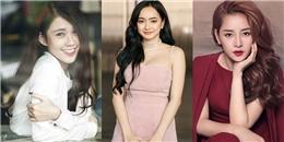"""Các hot girl Việt """"đá chéo sân"""", chuyển mình với vai trò diễn viên chuyên nghiệp"""