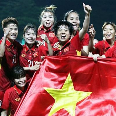 Nhìn lại chặng đường giành vị trí thứ 3 SEA Games của đoàn thể thao Việt Nam