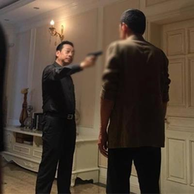 Người phán xử tập 42: Phan Quân bắn chết cả Lương Bổng lẫn Lê Thành?
