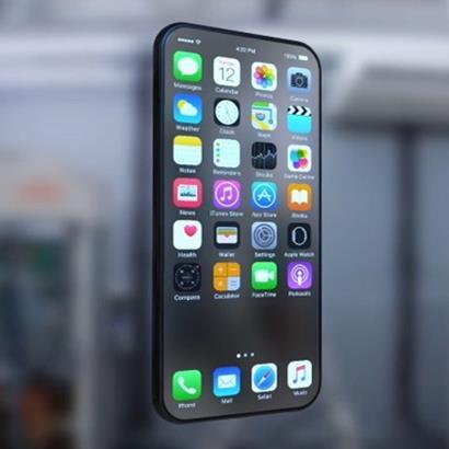 iPhone 8 có tính năng đột phá mà ít nhất 2 năm sau các hãng khác mới đuổi kịp
