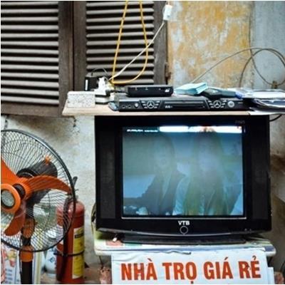 Săn lùng những khu nhà trọ giá rẻ, đáng sống cho tân sinh viên Hà Nội