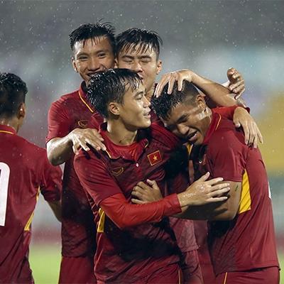 Chạy đà hoàn hảo, U22 Việt Nam sẵn sàng chinh phục HCV SEA Games 29