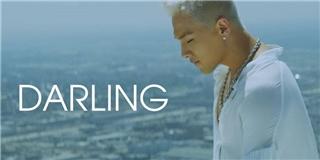 Taeyang buồn day dứt hát về tình cũ trong MV  Darling  mới ra mắt