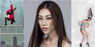Kikki Lê Next Top:  Tôi nghĩ Kim Dung sẽ được chọn làm quán quân năm nay  - Tin sao Viet - Tin tuc sao Viet - Scandal sao Viet - Tin tuc cua Sao - Tin cua Sao