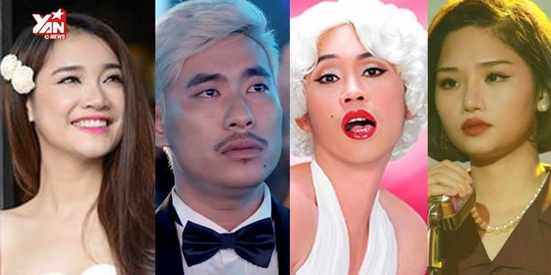 Top những sao Việt dù khó đến mấy đạo diễn cũng phải mời để phim thu về trăm tỷ