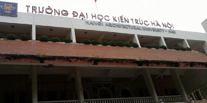 Đại học Kiến trúc Hà Nội đình chỉ hơn 200 sinh viên vì chưa hoàn thành học phí