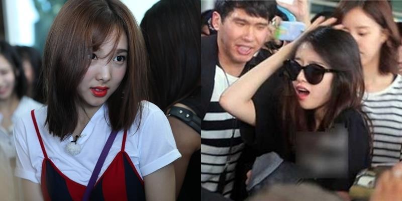 """Fan Việt """"mất điểm trầm trọng"""" trong mắt sao Kpop vì hành động phấn khích"""
