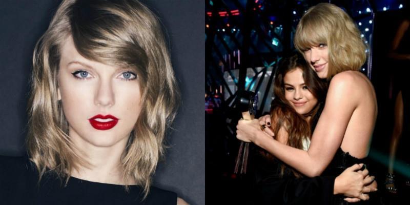 Selena động viên Taylor giữa tâm bão kiện tụng, đập tan tin đồn tình bạn rạn nứt