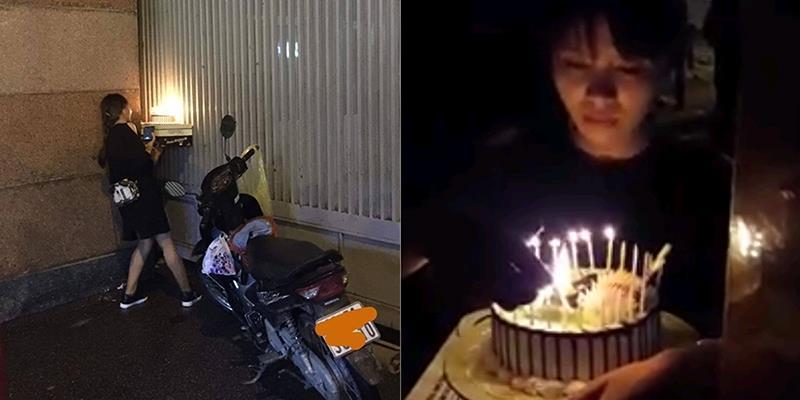 Soái nữ nhà người ta đây rồi: Cùng nhau đón sinh nhật qua... cổng sắt