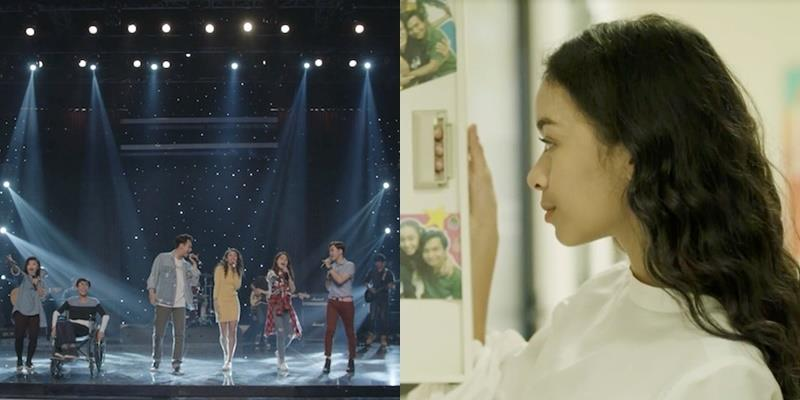 Ba điểm trừ của Glee Việt sau tập đầu phát sóng