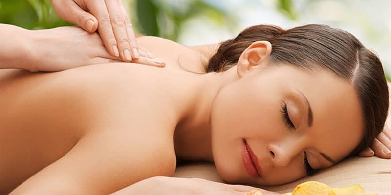 Cách massage toàn thân đúng chuẩn giúp cơ thể thoải mái, tinh thần sảng khoái