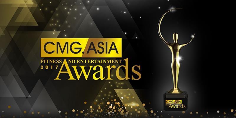 CMG.ASIA Awards - Đêm hội ngộ của những ngôi sao truyền cảm hứng