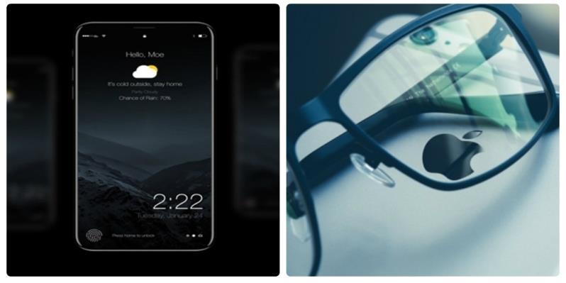 iPhone 8 siêu đỉnh nhờ sự tinh tế và sáng tạo từ những chức năng đơn giản