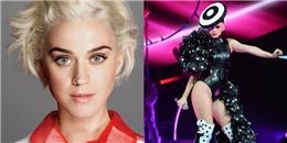 NTK Công Trí: 'Stress vì thiết kế 4 bộ trang phục cho Katy Perry chỉ trong 20 ngày'