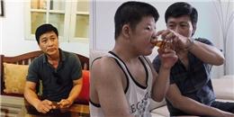 yan.vn - tin sao, ngôi sao - Diễn viên Quốc Tuấn từng chết lặng khi biết con trai phải cưa hộp sọ
