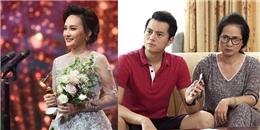 Sau 'mẹ chồng' Lan Hương, 'chồng' Bảo Thanh không được dự lễ trao giải